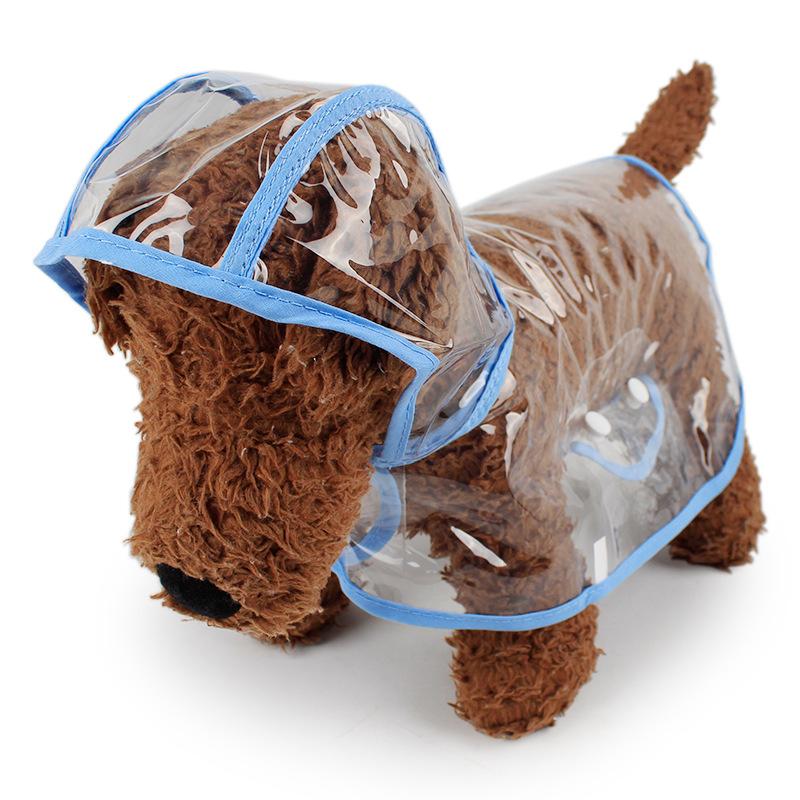 Áo mưa trong suốt cho chó mèo - 1032371 , 4431811308751 , 62_6150701 , 135000 , Ao-mua-trong-suot-cho-cho-meo-62_6150701 , tiki.vn , Áo mưa trong suốt cho chó mèo