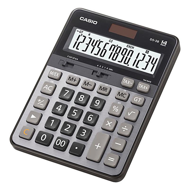 Máy Tính Để Bàn Casio DS-3B - 1288381 , 5921953219231 , 62_13379285 , 1186000 , May-Tinh-De-Ban-Casio-DS-3B-62_13379285 , tiki.vn , Máy Tính Để Bàn Casio DS-3B