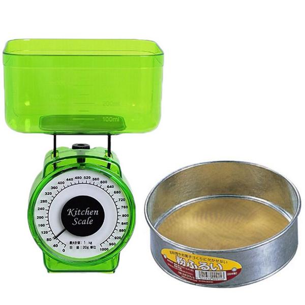 Combo Dụng cụ lọc bột và Cân nhà bếp mini nội địa Nhật Bản - 1092093 , 6130916362436 , 62_13614865 , 215000 , Combo-Dung-cu-loc-bot-va-Can-nha-bep-mini-noi-dia-Nhat-Ban-62_13614865 , tiki.vn , Combo Dụng cụ lọc bột và Cân nhà bếp mini nội địa Nhật Bản