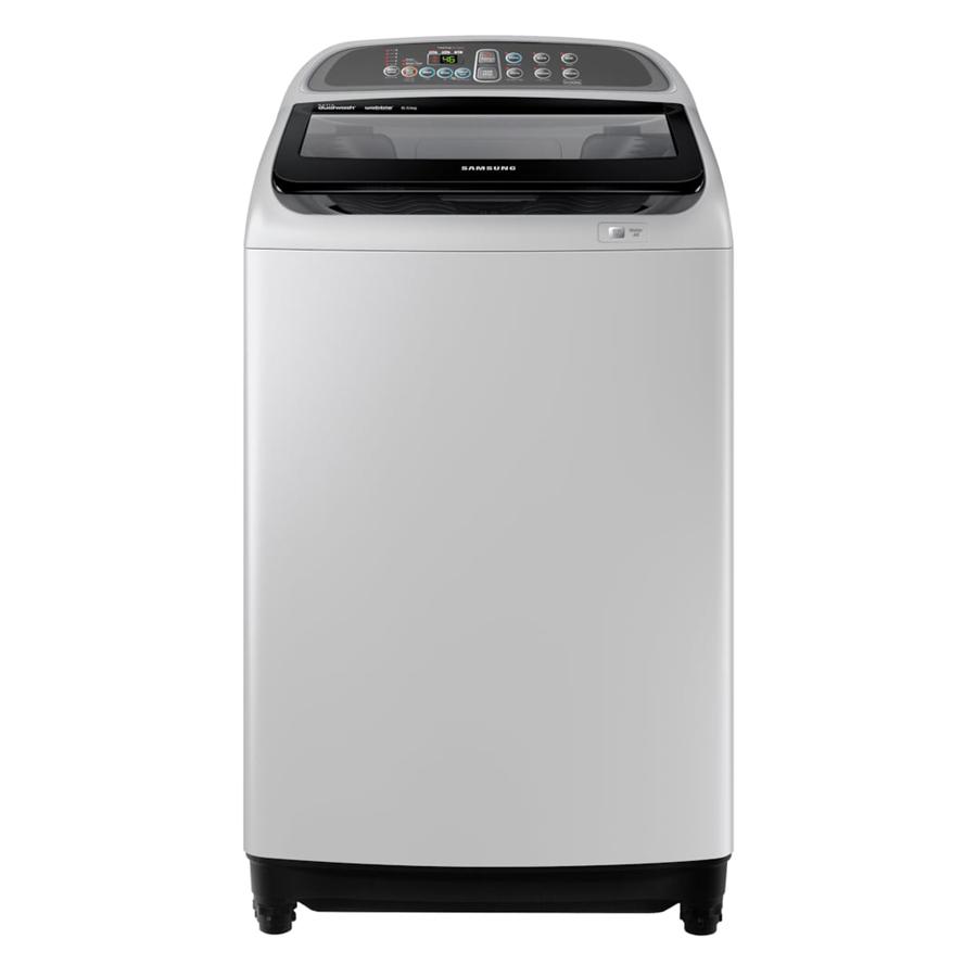 Máy giặt cửa trên Inverter Samsung WA85J5712SG/SV (8.5kg) - Hàng Chính Hãng