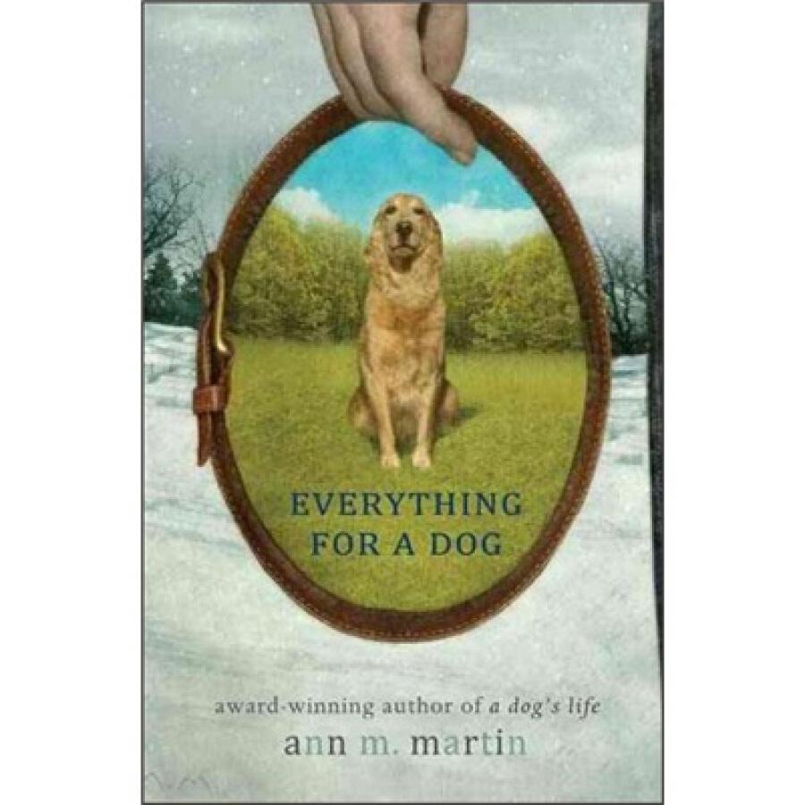 Everything for a Dog - 1231513 , 1408077253395 , 62_5254489 , 382000 , Everything-for-a-Dog-62_5254489 , tiki.vn , Everything for a Dog