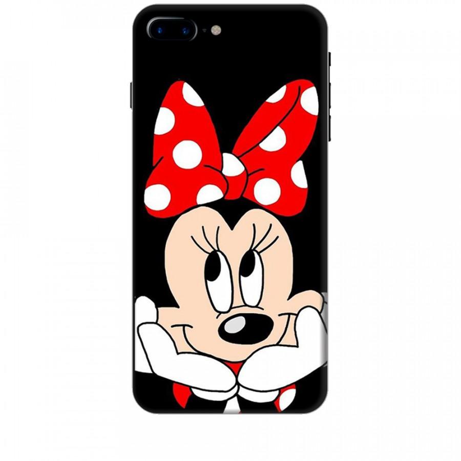 Ốp lưng dành cho điện thoại IPHONE 8 PLUS Mickey Làm Duyên