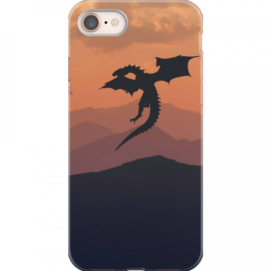 Ốp Lưng Cho Điện Thoại iPhone 7 Game Of Thrones - Mẫu 314