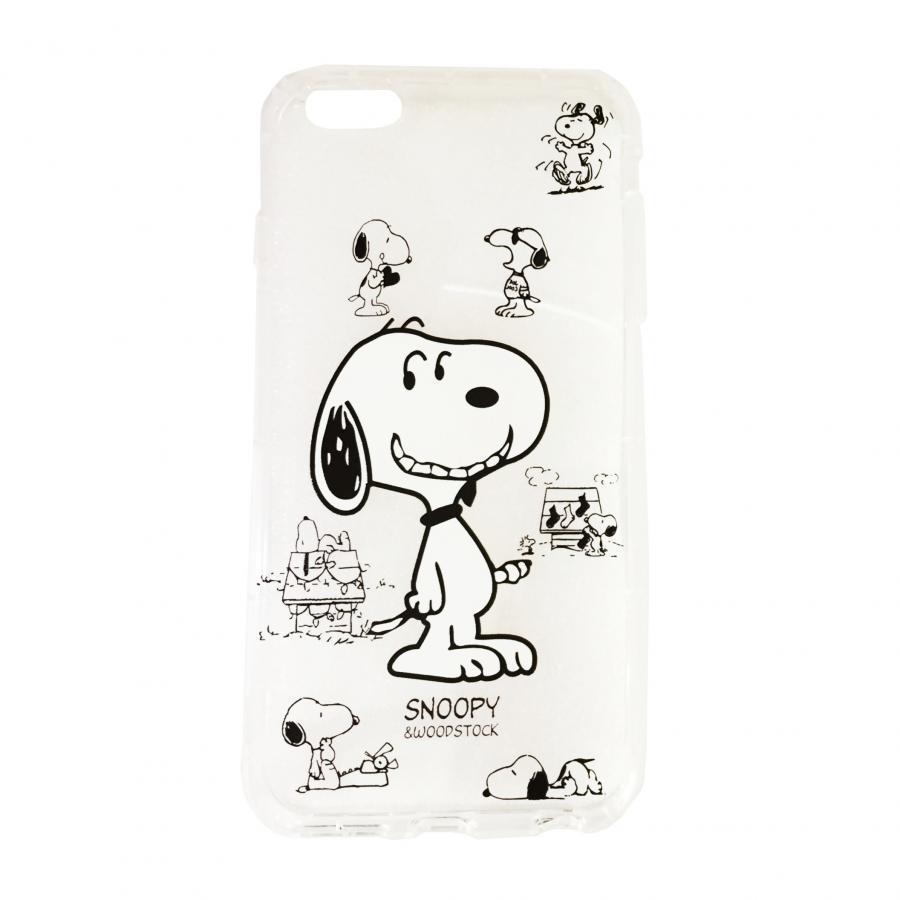Ốp lưng dẻo cute Snoopy mỉm cười dành cho iPhone 7/8 - 968334 , 2248924232987 , 62_2334915 , 190000 , Op-lung-deo-cute-Snoopy-mim-cuoi-danh-cho-iPhone-7-8-62_2334915 , tiki.vn , Ốp lưng dẻo cute Snoopy mỉm cười dành cho iPhone 7/8