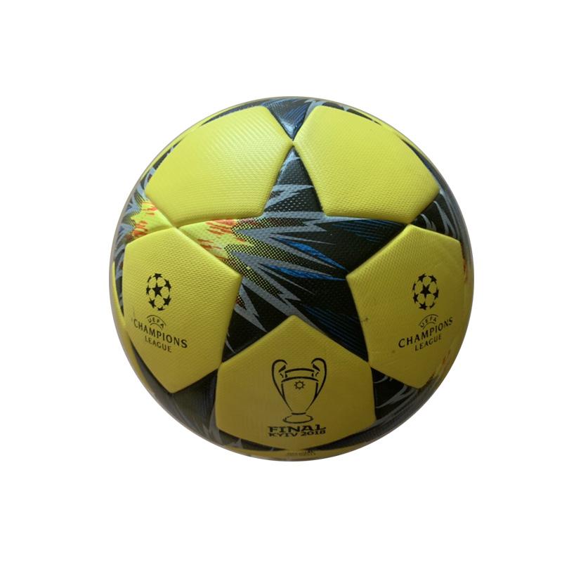 Quả Banh UEFA Final Kiev Cao Cấp Size #5 - Nhiều Màu