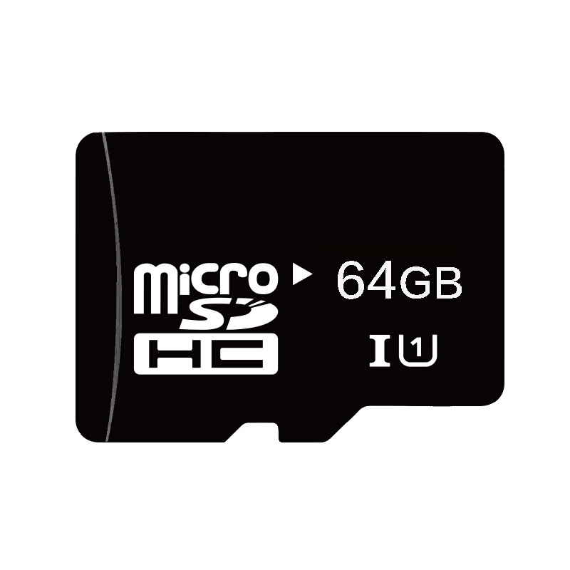 Thẻ nhớ SD 64GB