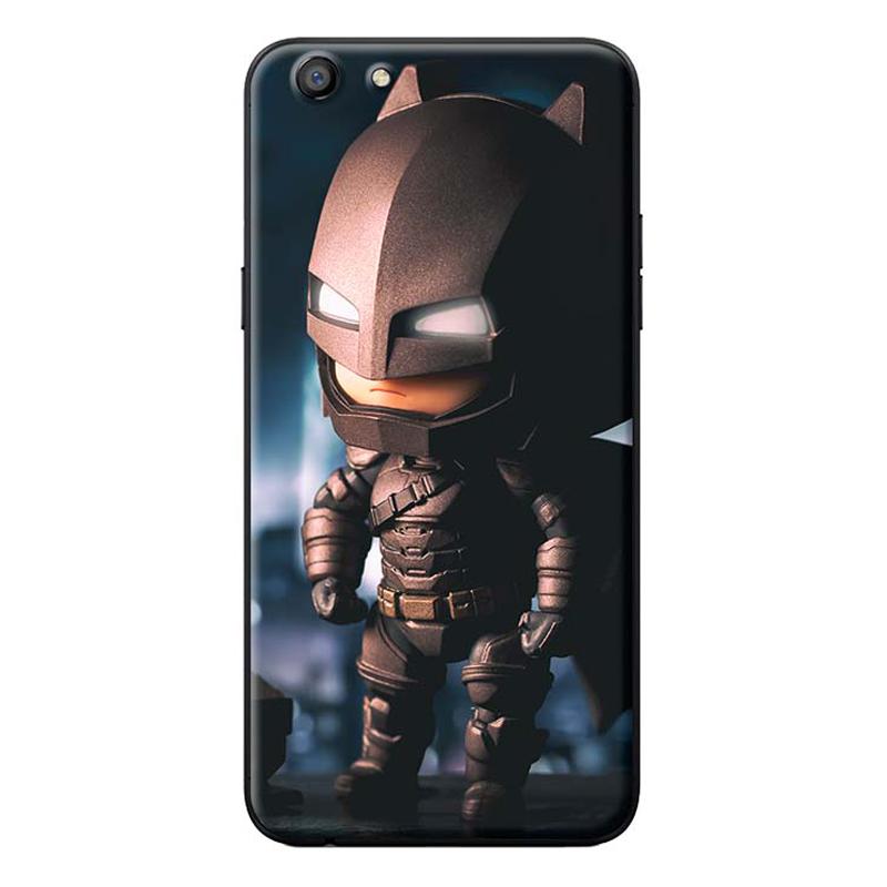 Ốp Lưng Dành Cho Điện Thoại Oppo Neo 9S Batman