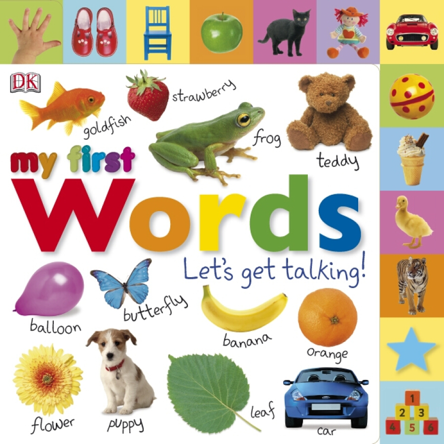 My First Words Lets Get Talking - 1317800 , 9050164415616 , 62_5304895 , 180000 , My-First-Words-Lets-Get-Talking-62_5304895 , tiki.vn , My First Words Lets Get Talking