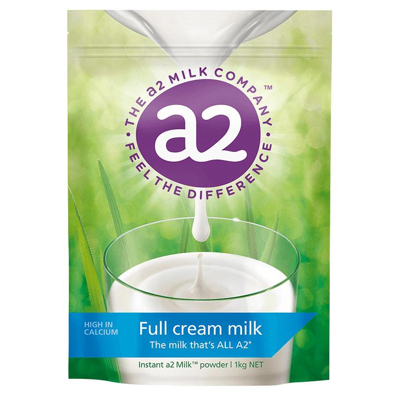 Sữa Bột Nguyên Kem A2 (1000g) - 964477 , 2092622434798 , 62_7061581 , 350000 , Sua-Bot-Nguyen-Kem-A2-1000g-62_7061581 , tiki.vn , Sữa Bột Nguyên Kem A2 (1000g)