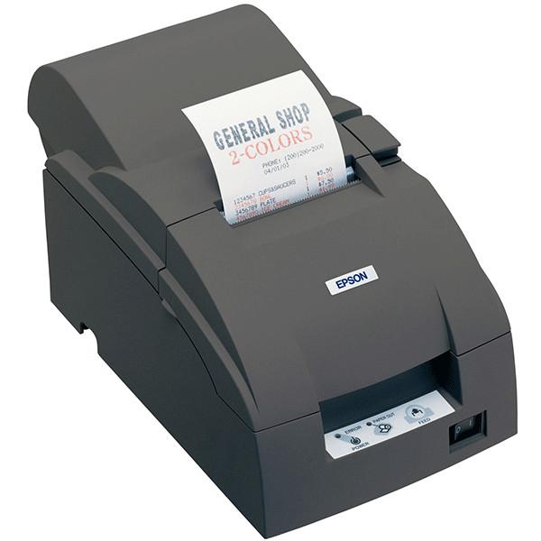 Máy in kim - in hóa đơn Epson TM-U220A ( USB, RS232) - Hàng chính hãng