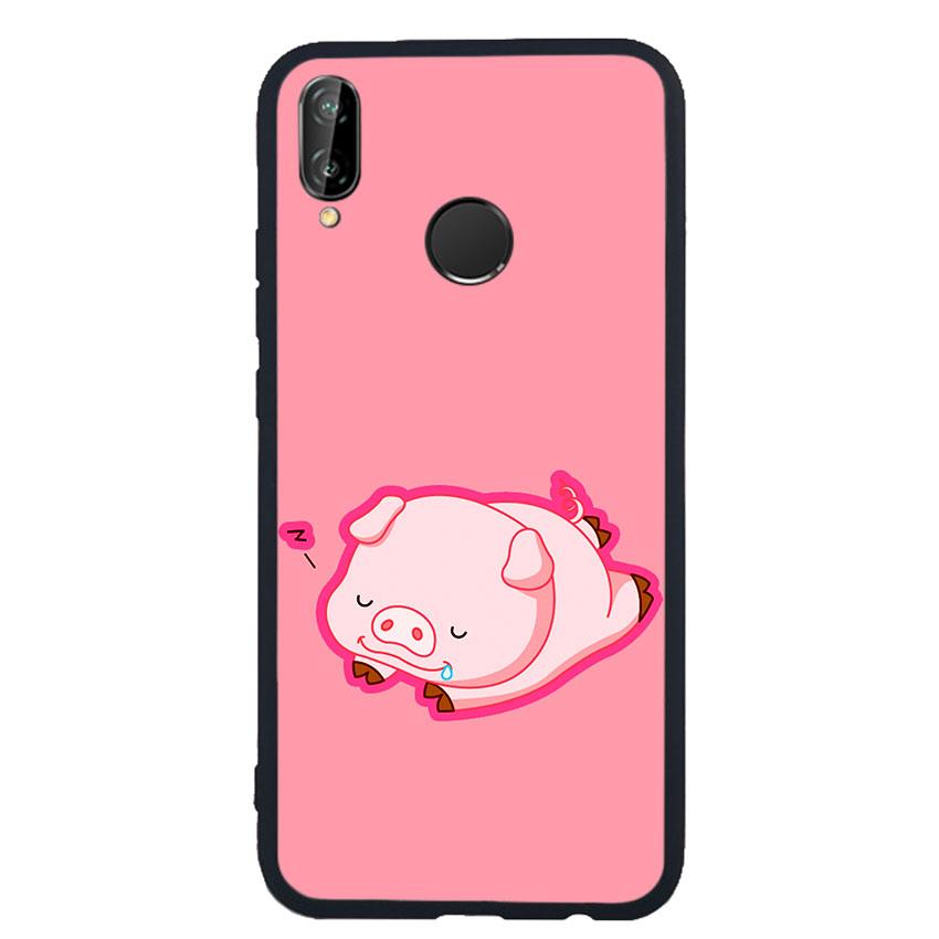 Ốp lưng nhựa cứng viền dẻo TPU cho điện thoại Huawei Nova 3e - Pig 2019 Mẫu 3 - 4666790 , 7660837225606 , 62_15841293 , 129000 , Op-lung-nhua-cung-vien-deo-TPU-cho-dien-thoai-Huawei-Nova-3e-Pig-2019-Mau-3-62_15841293 , tiki.vn , Ốp lưng nhựa cứng viền dẻo TPU cho điện thoại Huawei Nova 3e - Pig 2019 Mẫu 3