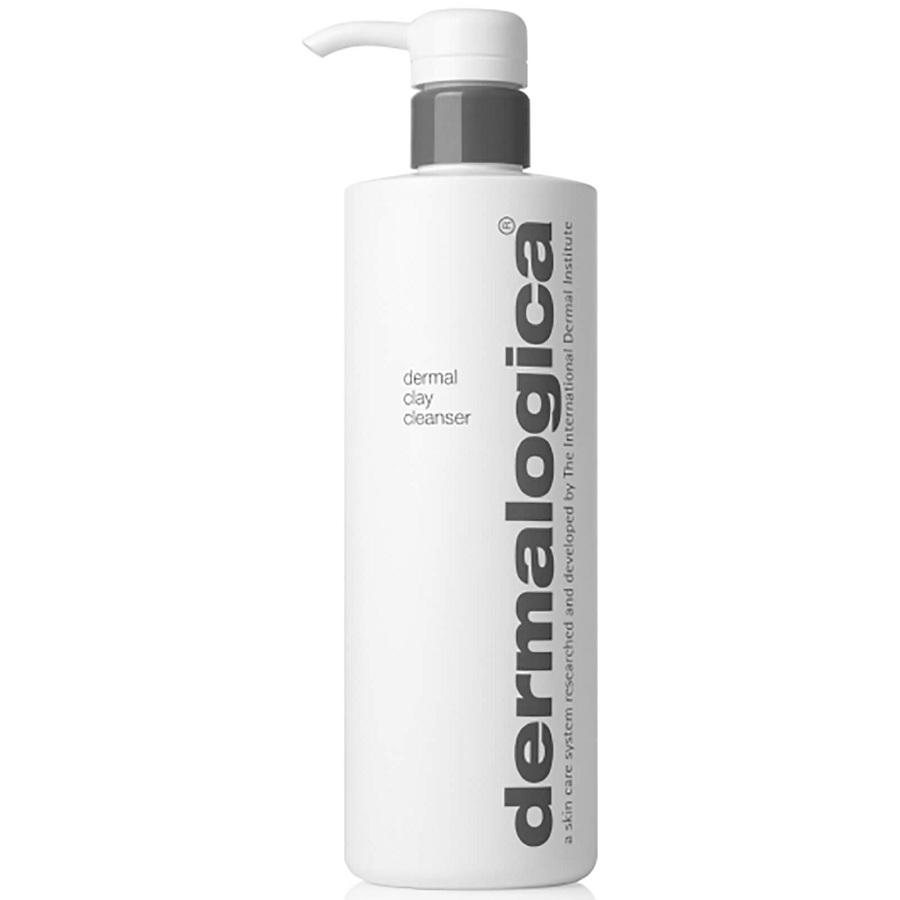 Sữa rữa mặt dành cho da dầu Dermal Clay Cleanser - 500ml Dermalogica - 6179760 , 5688996566134 , 62_9500819 , 2110000 , Sua-rua-mat-danh-cho-da-dau-Dermal-Clay-Cleanser-500ml-Dermalogica-62_9500819 , tiki.vn , Sữa rữa mặt dành cho da dầu Dermal Clay Cleanser - 500ml Dermalogica