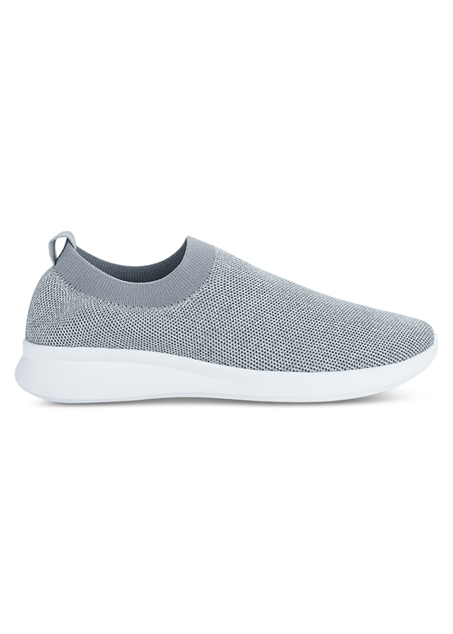 Giày Sneakers Nữ Holster Blaze - Nickel