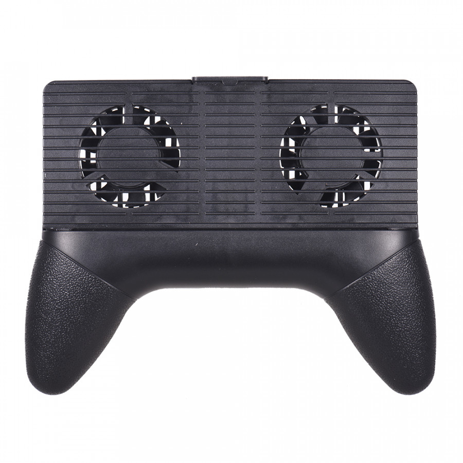 Cooling Gamepad Radiator Holder Bracket Game Controller Power Bank USB Rechargeable Cooler Smart Phone Handle - 811841 , 2429142160591 , 62_14704880 , 251000 , Cooling-Gamepad-Radiator-Holder-Bracket-Game-Controller-Power-Bank-USB-Rechargeable-Cooler-Smart-Phone-Handle-62_14704880 , tiki.vn , Cooling Gamepad Radiator Holder Bracket Game Controller Power Bank USB Re