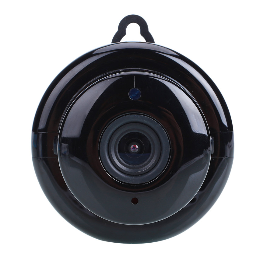 Camera Giám Sát Trẻ Em WIFI 1080P Full HD 38DB