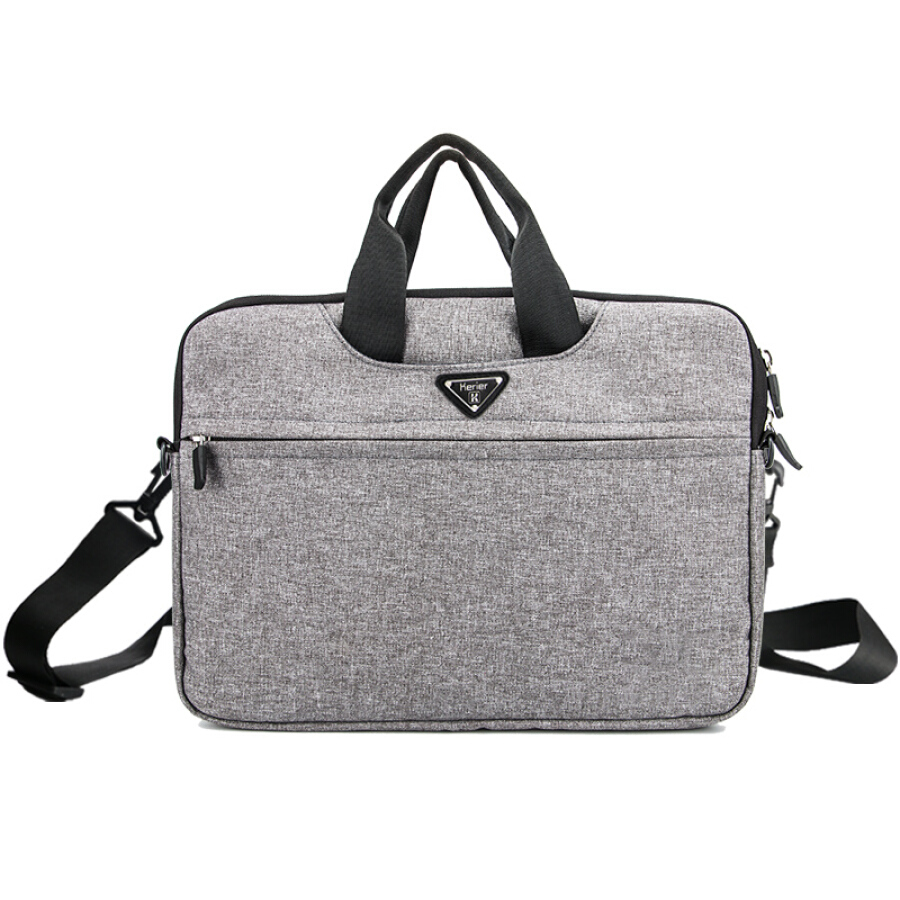 Ke Rui 15.6-inch laptop bag Xiaomi Dell notebook flat bag waterproof protective cover business briefcase shoulder bag annual mee - 1476240 , 9566826491084 , 62_10499167 , 407000 , Ke-Rui-15.6-inch-laptop-bag-Xiaomi-Dell-notebook-flat-bag-waterproof-protective-cover-business-briefcase-shoulder-bag-annual-mee-62_10499167 , tiki.vn , Ke Rui 15.6-inch laptop bag Xiaomi Dell notebook