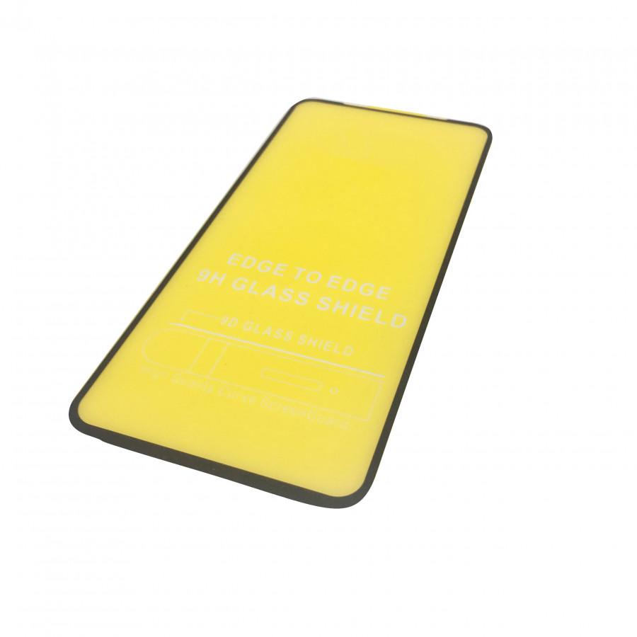 Kính cường lực cho OPPO F11 Pro cao cấp FULL keo - FULL màn hình (Màu Đen)