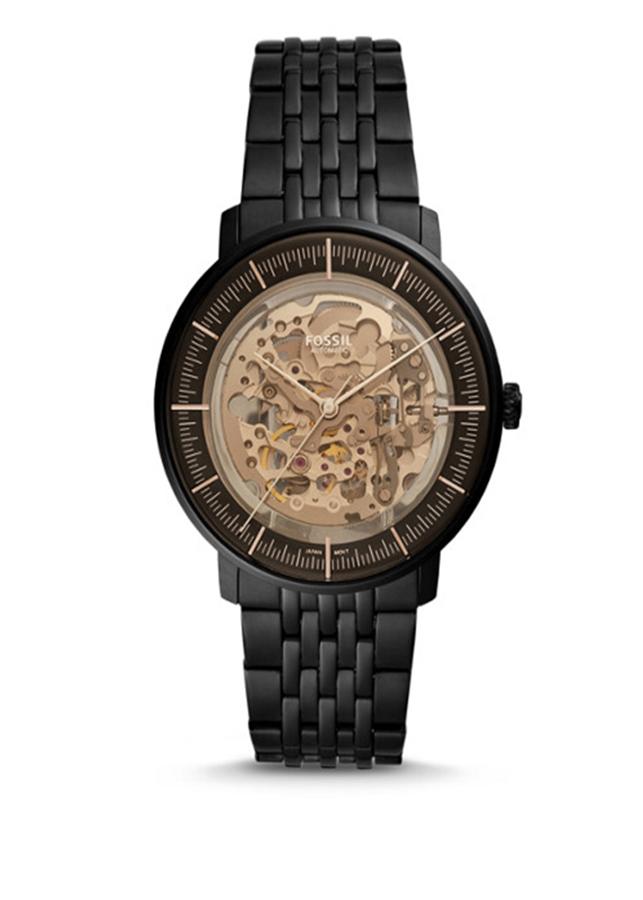 Đồng hồ Nam Dây kim loại FOSSIL ME3163