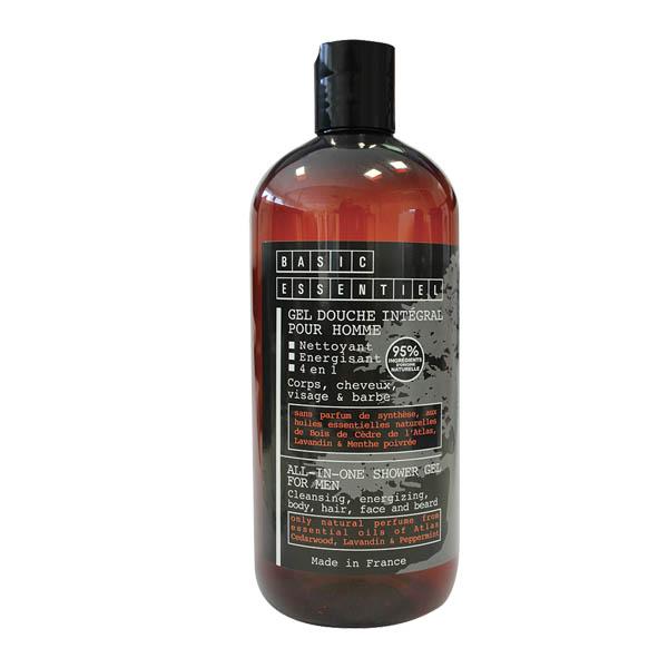 Gel tắm, gội, rửa mặt, tẩy trang 4 trong 1 - 500ML - 7499692 , 9093382825553 , 62_16076981 , 759000 , Gel-tam-goi-rua-mat-tay-trang-4-trong-1-500ML-62_16076981 , tiki.vn , Gel tắm, gội, rửa mặt, tẩy trang 4 trong 1 - 500ML