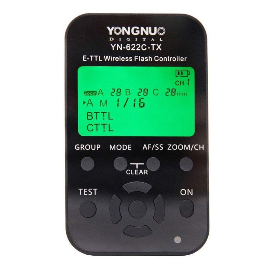 Bộ Kích Đèn Trigger Yongnuo YN622N-TX Dành Cho Nikon ITTL Wireless - Hàng Nhập Khẩu - 1171222 , 9218862550170 , 62_10731586 , 1310000 , Bo-Kich-Den-Trigger-Yongnuo-YN622N-TX-Danh-Cho-Nikon-ITTL-Wireless-Hang-Nhap-Khau-62_10731586 , tiki.vn , Bộ Kích Đèn Trigger Yongnuo YN622N-TX Dành Cho Nikon ITTL Wireless - Hàng Nhập Khẩu