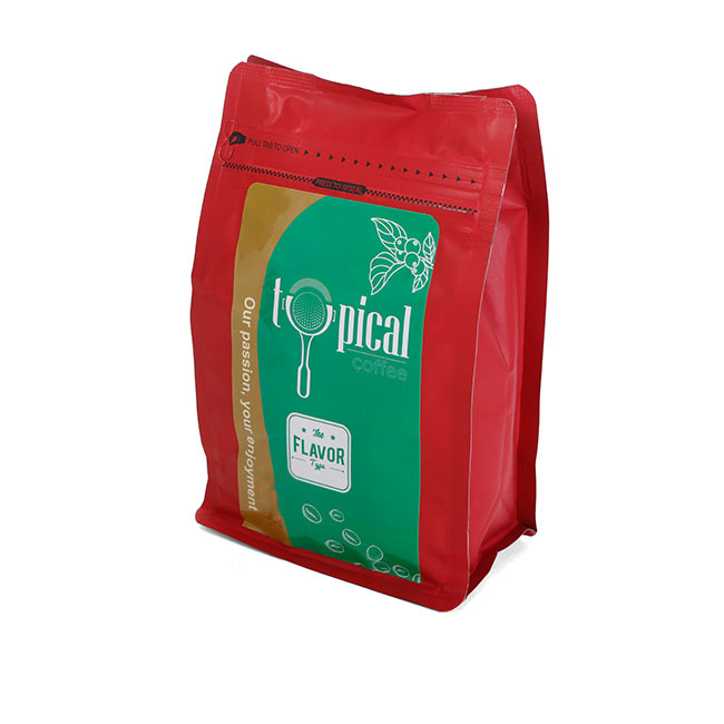 Cà Phê bột pha phin Typical Coffee Flavor 250g - cafe bột pha phin sạch, nguyên chất