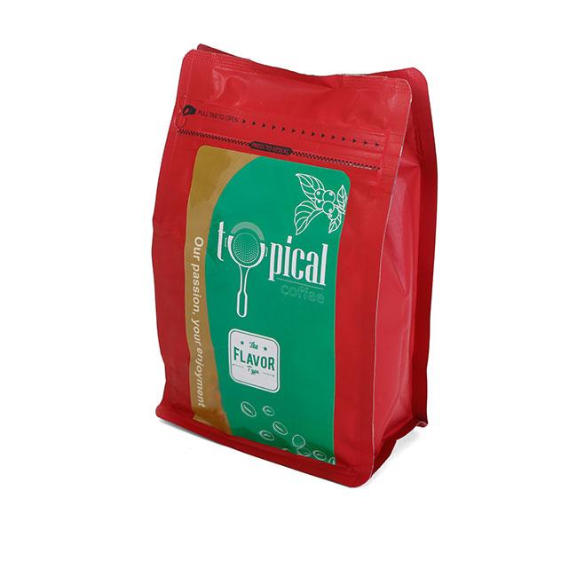 Cà Phê Hạt Pha Máy Espresso Nguyên Chất 100% - Typical Coffee Flavor 250g - 20132878 , 7897764746267 , 62_20697699 , 100000 , Ca-Phe-Hat-Pha-May-Espresso-Nguyen-Chat-100Phan-Tram-Typical-Coffee-Flavor-250g-62_20697699 , tiki.vn , Cà Phê Hạt Pha Máy Espresso Nguyên Chất 100% - Typical Coffee Flavor 250g