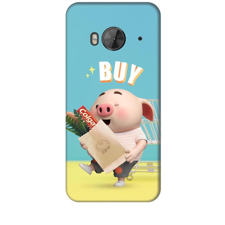 Ốp lưng dành cho điện thoại HTC ONE ME Heo Con Mua Sắm