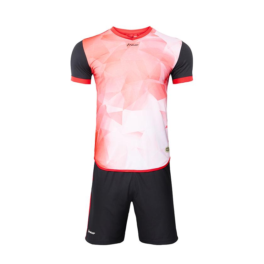 Bộ quần áo bóng đá Fraser Light - 1111216 , 5855490003223 , 62_6998593 , 250000 , Bo-quan-ao-bong-da-Fraser-Light-62_6998593 , tiki.vn , Bộ quần áo bóng đá Fraser Light