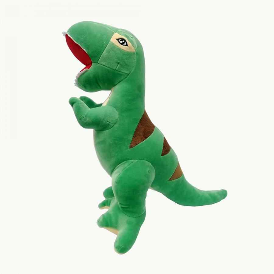 Thú nhồi bông khủng long bạo chúa mềm mịn cho bé - 15663539 , 3886305227437 , 62_22098804 , 120000 , Thu-nhoi-bong-khung-long-bao-chua-mem-min-cho-be-62_22098804 , tiki.vn , Thú nhồi bông khủng long bạo chúa mềm mịn cho bé