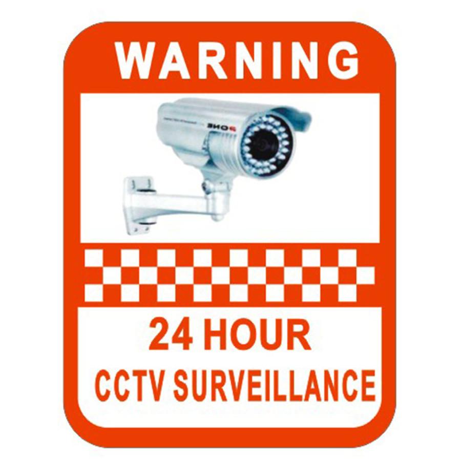 Miếng Dán Cảnh Báo CCTV Camera Giám Sát - 1200842 , 5962145840802 , 62_5411229 , 211000 , Mieng-Dan-Canh-Bao-CCTV-Camera-Giam-Sat-62_5411229 , tiki.vn , Miếng Dán Cảnh Báo CCTV Camera Giám Sát