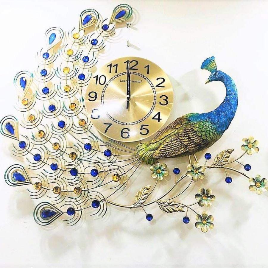 Đồng hồ treo tường trang trí công uốn - 7420873 , 4667183104091 , 62_15444583 , 1200000 , Dong-ho-treo-tuong-trang-tri-cong-uon-62_15444583 , tiki.vn , Đồng hồ treo tường trang trí công uốn