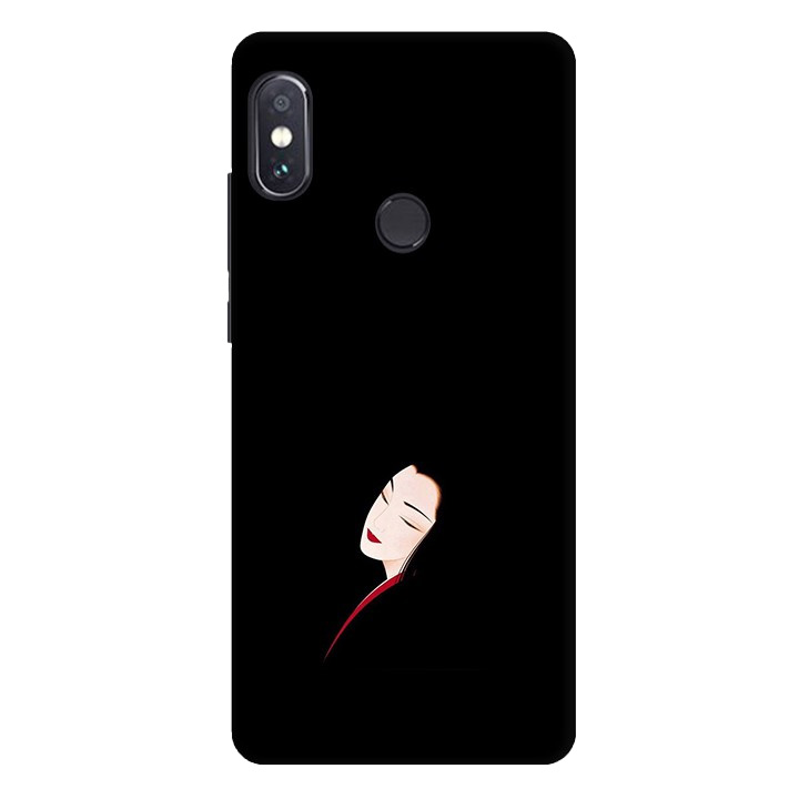 Ốp Lưng Dành Cho Xiaomi Redmi Note 5 Pro Mẫu 69