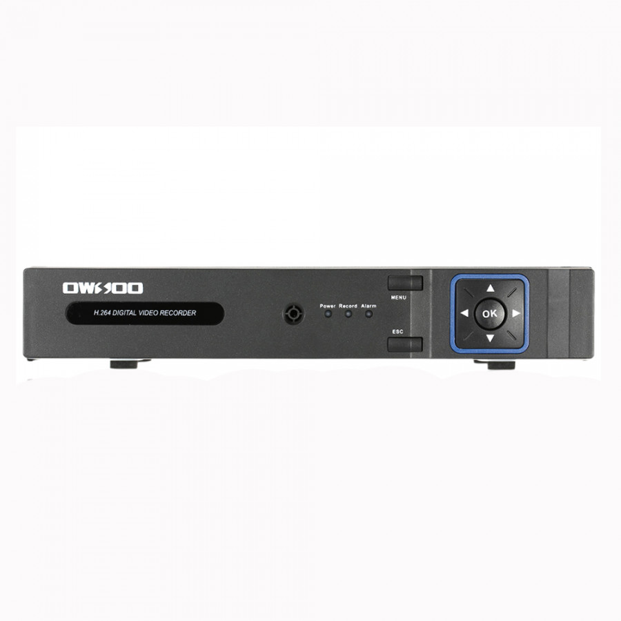 OWSOO XVR 4CH Channel 1080P Hybrid NVR AHD TVI CVI DVR 5-in-1 PTZ Network DVR CCTV Security P2P Support for Android/IOS - 2370349 , 4375547909304 , 62_15520616 , 1177000 , OWSOO-XVR-4CH-Channel-1080P-Hybrid-NVR-AHD-TVI-CVI-DVR-5-in-1-PTZ-Network-DVR-CCTV-Security-P2P-Support-for-Android-IOS-62_15520616 , tiki.vn , OWSOO XVR 4CH Channel 1080P Hybrid NVR AHD TVI CVI DVR 5