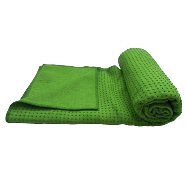 Khăn Trải Thảm Yoga Cao Cấp Hạt Bi Nhựa Màu Xanh Lá - 18525242 , 3529409362221 , 62_19988615 , 320000 , Khan-Trai-Tham-Yoga-Cao-Cap-Hat-Bi-Nhua-Mau-Xanh-La-62_19988615 , tiki.vn , Khăn Trải Thảm Yoga Cao Cấp Hạt Bi Nhựa Màu Xanh Lá