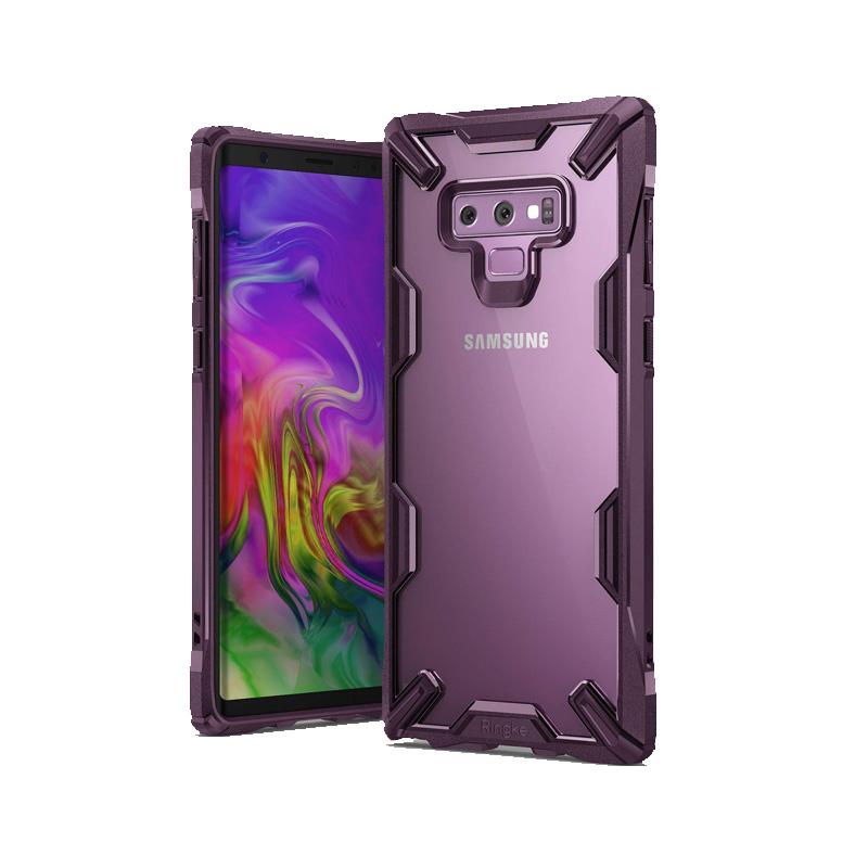 Ốp lưng Dành Cho Samsung Galaxy Note 9 Ringke Fusion X - 2036094 , 2860235922946 , 62_11593102 , 449000 , Op-lung-Danh-Cho-Samsung-Galaxy-Note-9-Ringke-Fusion-X-62_11593102 , tiki.vn , Ốp lưng Dành Cho Samsung Galaxy Note 9 Ringke Fusion X