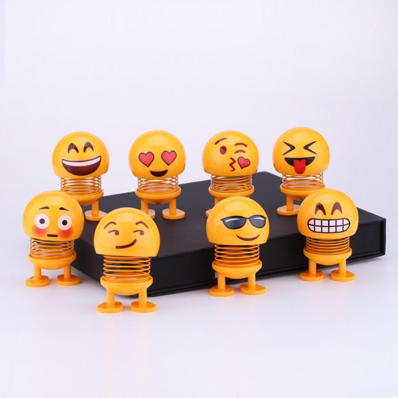 Thú nhún lò xo mặt cười biểu cảm vui nhộn Emoji ngộ nghĩnh, mặt cười cute, icon đáng yêu, đồ chơi Emotion smile... - 9661626 , 8178086119366 , 62_19312953 , 40000 , Thu-nhun-lo-xo-mat-cuoi-bieu-cam-vui-nhon-Emoji-ngo-nghinh-mat-cuoi-cute-icon-dang-yeu-do-choi-Emotion-smile...-62_19312953 , tiki.vn , Thú nhún lò xo mặt cười biểu cảm vui nhộn Emoji ngộ nghĩnh, mặt cư
