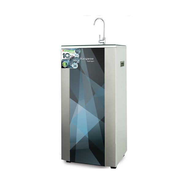 Máy lọc nước Kangaroo Hydrogen Plus KG100HP vỏ tủ VTU - 953540 , 7764899483247 , 62_3556163 , 10300000 , May-loc-nuoc-Kangaroo-Hydrogen-Plus-KG100HP-vo-tu-VTU-62_3556163 , tiki.vn , Máy lọc nước Kangaroo Hydrogen Plus KG100HP vỏ tủ VTU