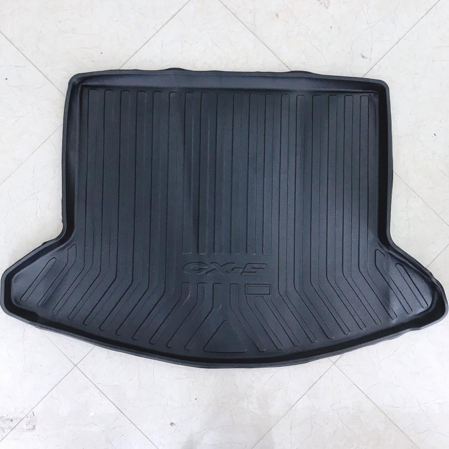 Lót Cốp Nhựa TPO Cao Cấp dành cho Mazda CX-5 2018 - 9603228 , 3579407318492 , 62_17942878 , 450000 , Lot-Cop-Nhua-TPO-Cao-Cap-danh-cho-Mazda-CX-5-2018-62_17942878 , tiki.vn , Lót Cốp Nhựa TPO Cao Cấp dành cho Mazda CX-5 2018
