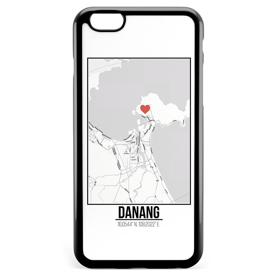 Ốp Lưng Dẻo Dành Cho Iphone 6/6S In Hình Art Print 87
