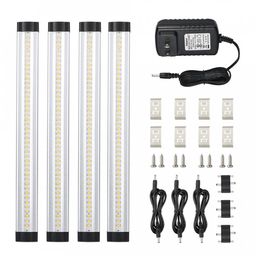 Đèn LED Tủ Quần Áo Tomshine SMD2835 (4 Cái) - 7374497 , 7436249374665 , 62_15233575 , 786000 , Den-LED-Tu-Quan-Ao-Tomshine-SMD2835-4-Cai-62_15233575 , tiki.vn , Đèn LED Tủ Quần Áo Tomshine SMD2835 (4 Cái)