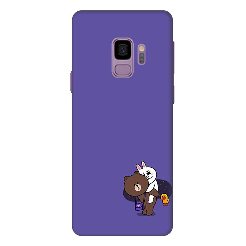 Ốp Lưng Cho Samsung Galaxy S9 - Mẫu 67