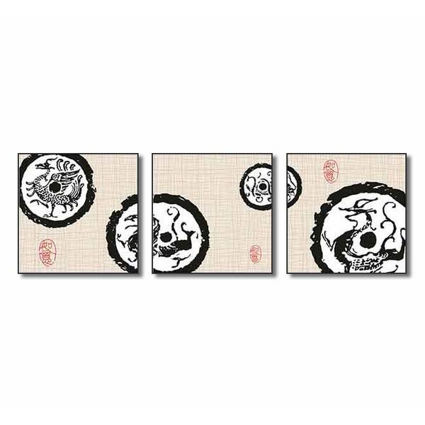 Tranh Trang Trí Nghệ Thuật Q6D10 - WK789