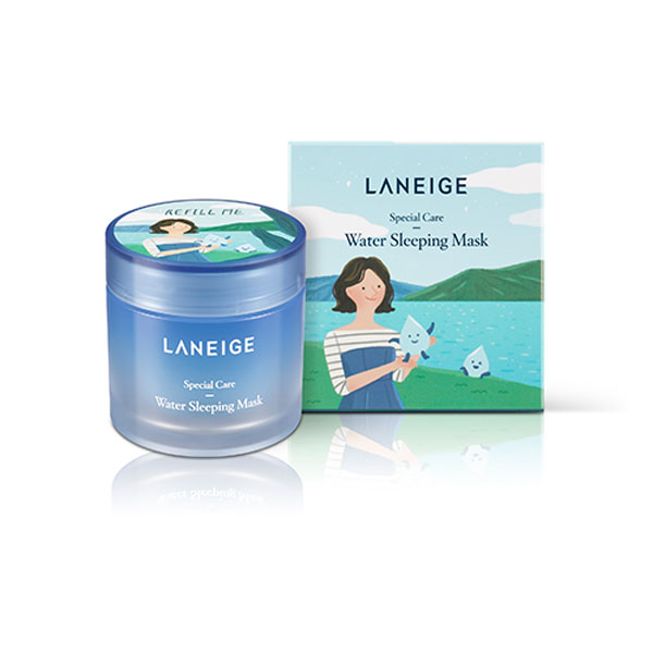 Mặt Nạ Ngủ LANEIGE (Special Limited Edition) -70ml - 1619484 , 6118243671902 , 62_9112141 , 695000 , Mat-Na-Ngu-LANEIGE-Special-Limited-Edition-70ml-62_9112141 , tiki.vn , Mặt Nạ Ngủ LANEIGE (Special Limited Edition) -70ml