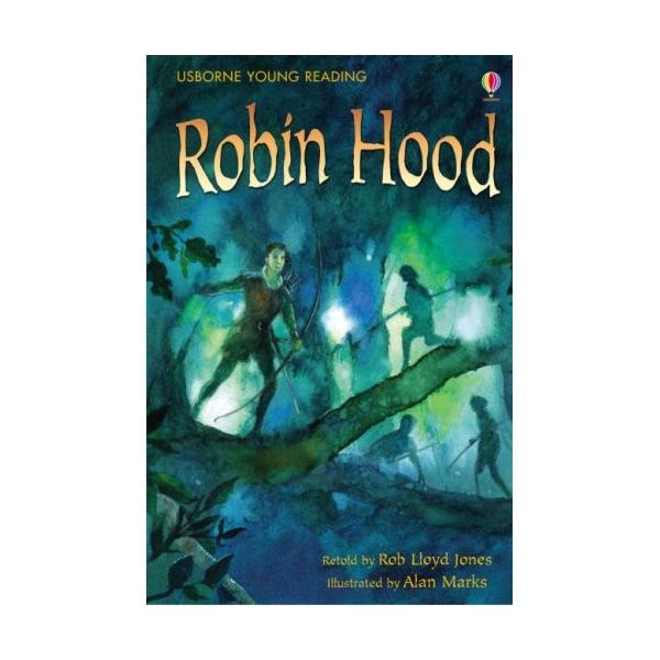 Robin Hood - 783589 , 9951555871892 , 62_11780015 , 223000 , Robin-Hood-62_11780015 , tiki.vn , Robin Hood
