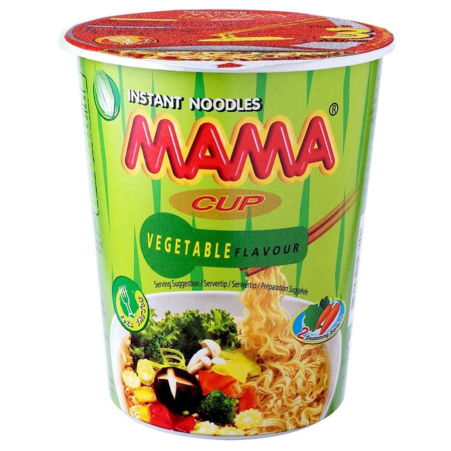 Mì Chay Rau Củ Ly Mama (60gr)