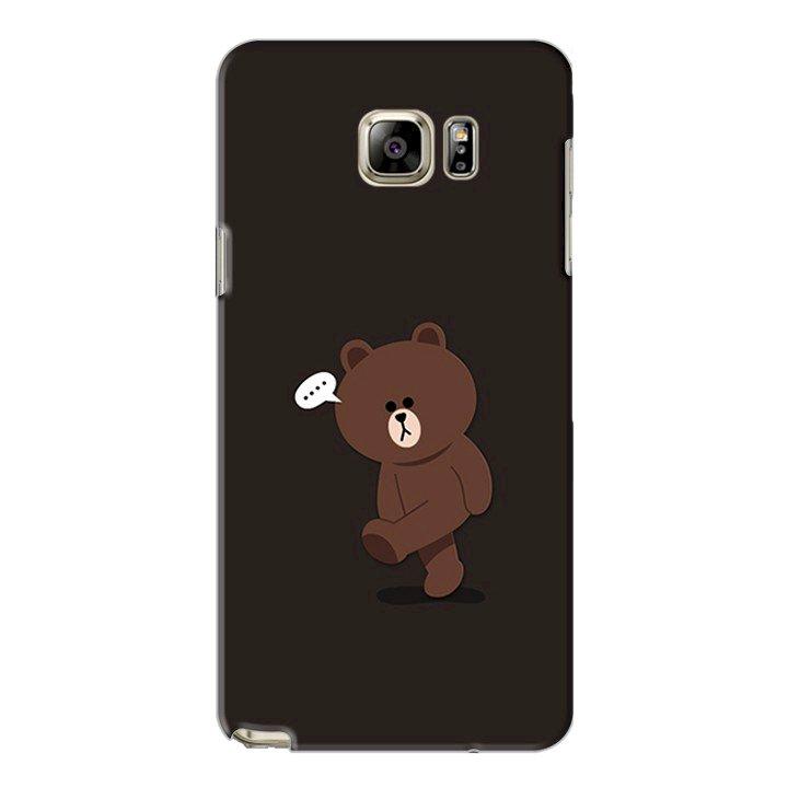 Ốp Lưng Dành Cho Điện Thoại Samsung Galaxy Note 5 Mẫu 10