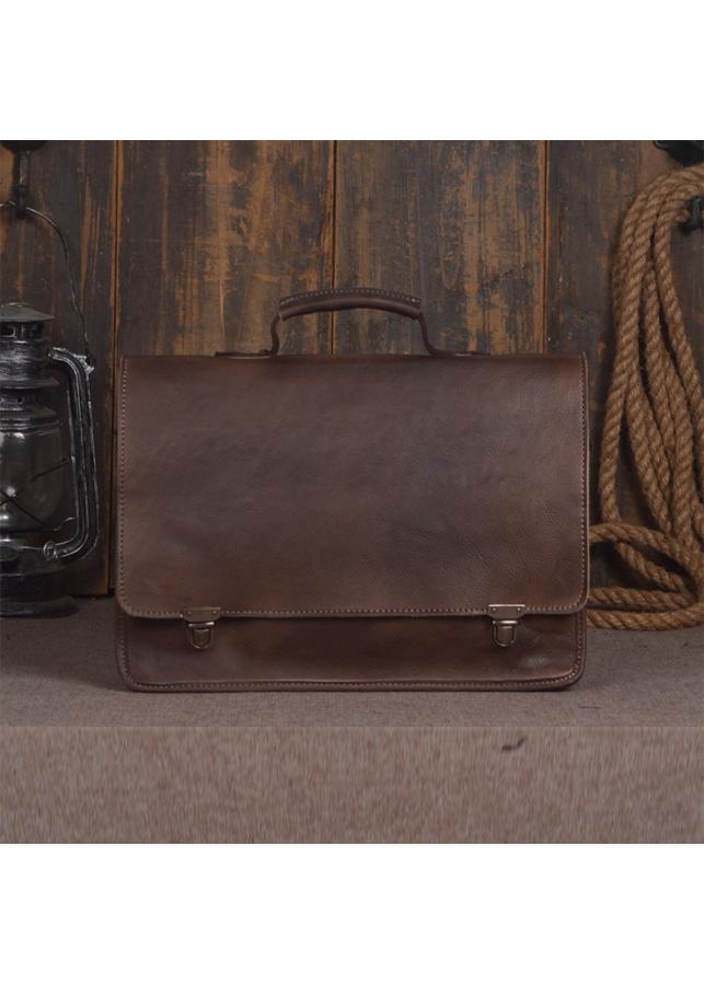 Túi xách nam da bò  434