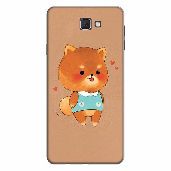 Ốp Lưng Dành Cho Samsung Galaxy J7 Prime - Mẫu 11
