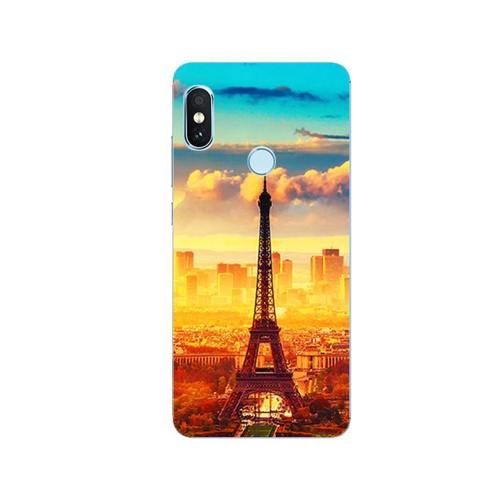 Ốp Lưng Dẻo Cho Điện thoại Xiaomi Redmi Note 5 - Paris 01 - 1119896 , 9918807798444 , 62_4168343 , 170000 , Op-Lung-Deo-Cho-Dien-thoai-Xiaomi-Redmi-Note-5-Paris-01-62_4168343 , tiki.vn , Ốp Lưng Dẻo Cho Điện thoại Xiaomi Redmi Note 5 - Paris 01