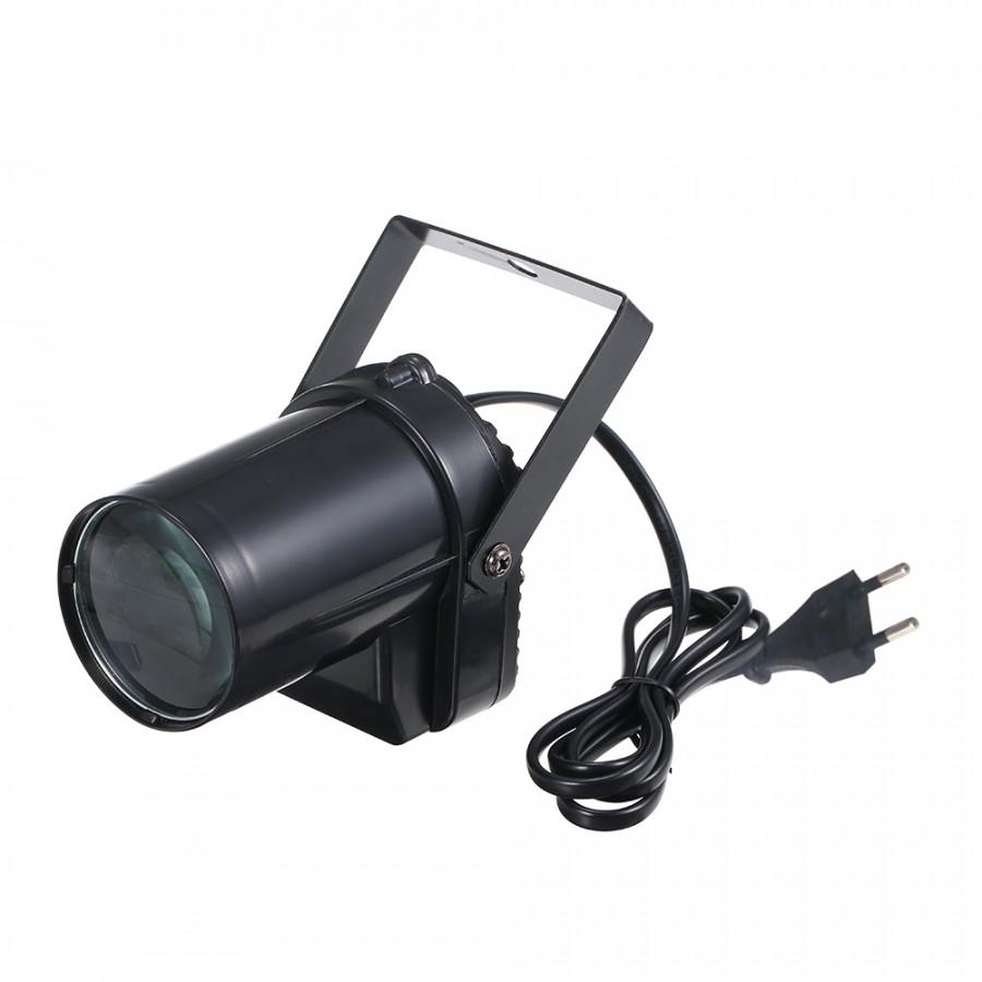 AC90-240V 5W LED Mini Spot Lamp Stage Light Lighting Fixture for Disco KTV Bar Club Party Home Decoration Entertainment - 2339236 , 9332110998535 , 62_15209664 , 314000 , AC90-240V-5W-LED-Mini-Spot-Lamp-Stage-Light-Lighting-Fixture-for-Disco-KTV-Bar-Club-Party-Home-Decoration-Entertainment-62_15209664 , tiki.vn , AC90-240V 5W LED Mini Spot Lamp Stage Light Lighting Fixt